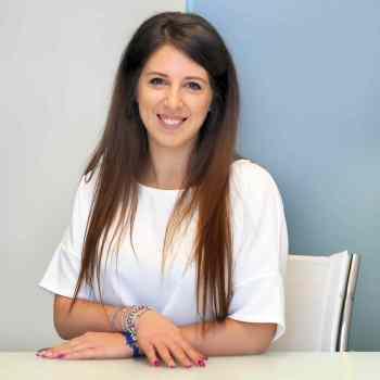 Francesca Bulgarini - Servizi amministrativi e assistenza clienti